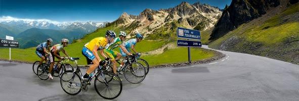 Cyclisme Hautes-Pyrénées