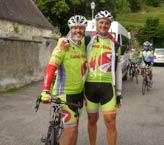 Vélo Col du Tourmalet