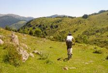 Séjour vélo Hautes-Pyrénées