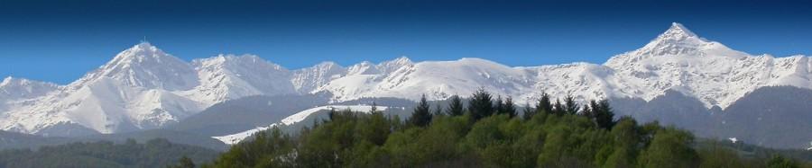 Hotel ski Pyrénées