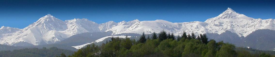 Hotel ski pyrenees s jour ski pyr n es station du grand for Hotel de chaine