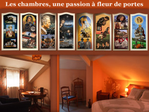 Hotel pyrenees montagne
