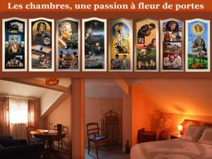 Hotel pyrenees montagne